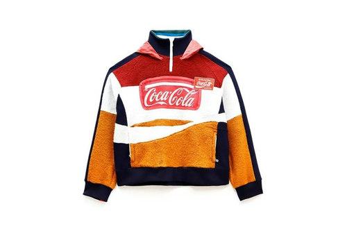 种草!FACETASM x Coca-Cola 胶囊系列重磅发布 (图10)