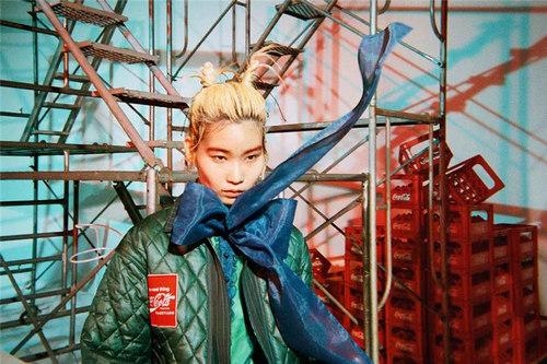 种草!FACETASM x Coca-Cola 胶囊系列重磅发布 (图8)