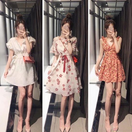 27套裙子穿搭合集,带给你不一样的夏天