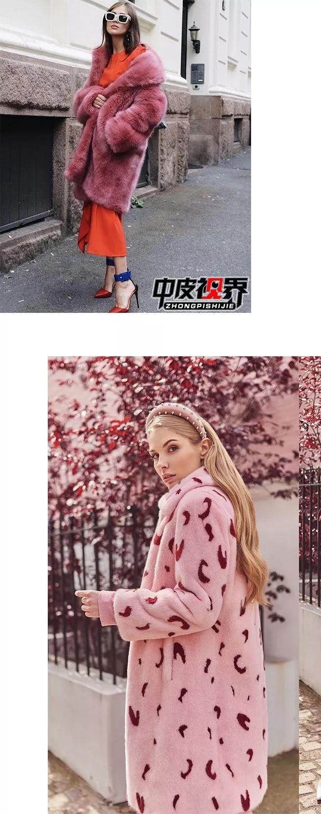 """""""限色令""""?不存在的!20/21女�b色彩流行��蓊A�y(�D4)"""
