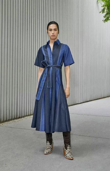 单品趋势 2020早春女装连衣裙流行趋势(一)(图10)