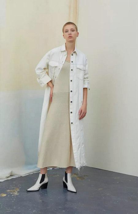 单品趋势 2020早春女装连衣裙流行趋势(一)(图17)