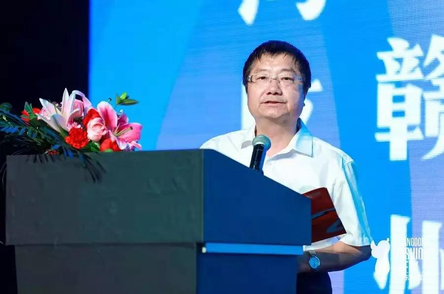 赣州千亿纺织服装产业带发力大湾区,首次与省级行业协会举办大型推介会