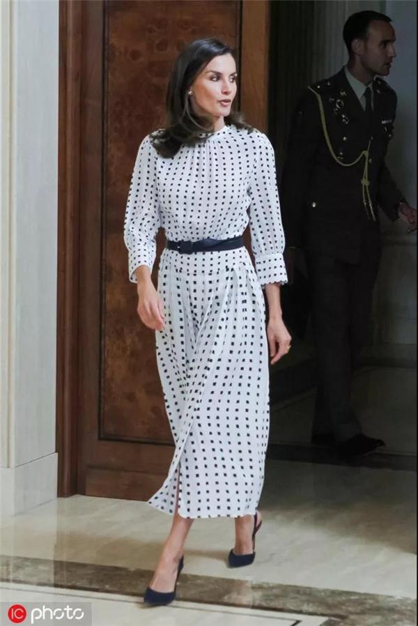 西班牙王妃(图片来自东方IC)