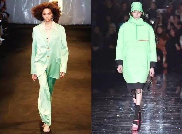 2020春夏最实用的女装颜流行趋势(图2)