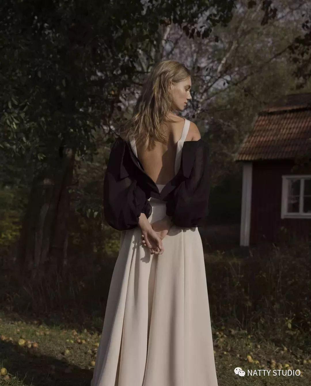 2020春夏流行趋势 女装单品连衣裙(图7)