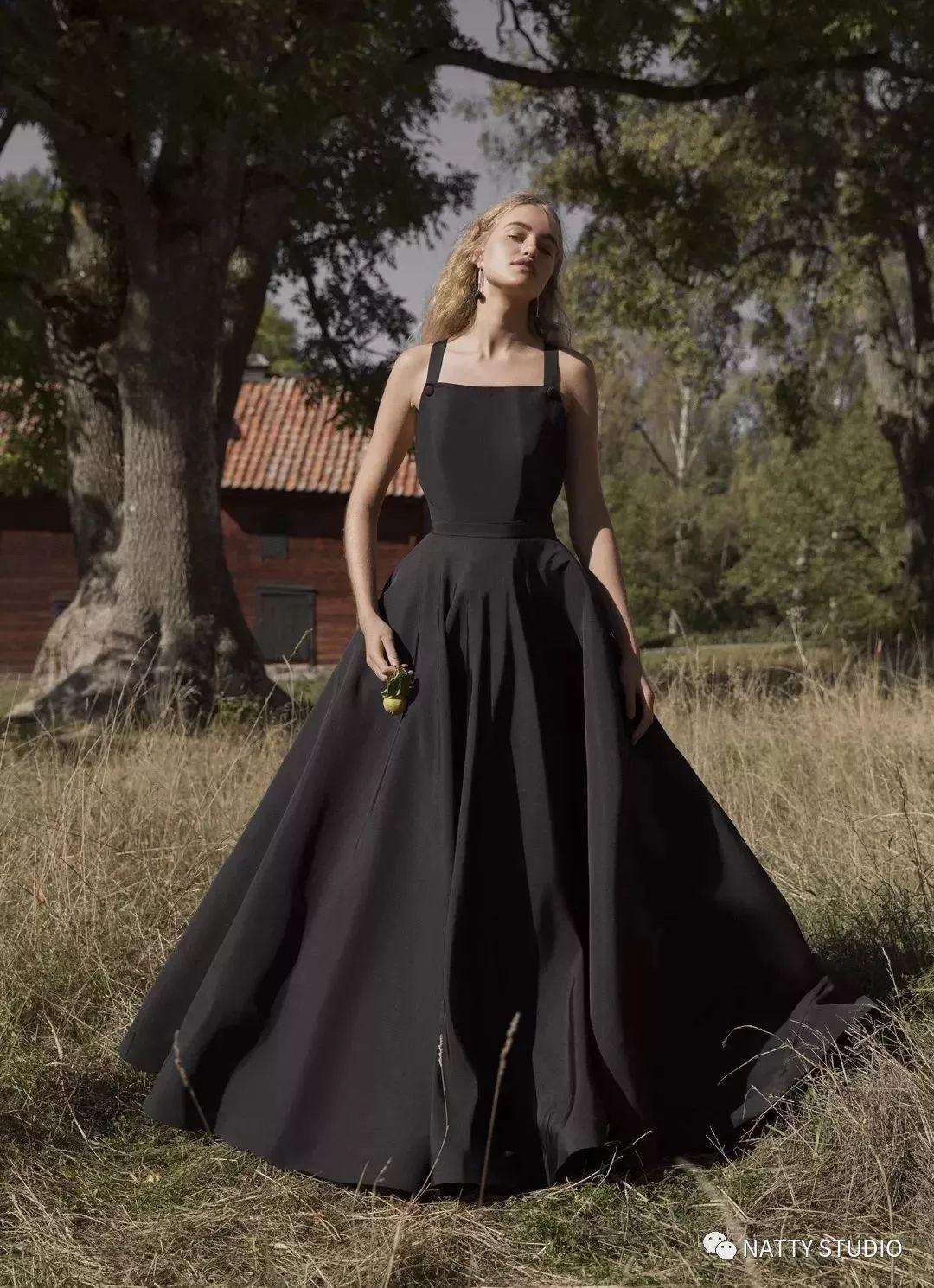 2020春夏流行趋势 女装单品连衣裙(图18)