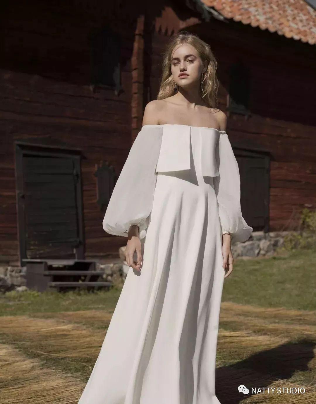 2020春夏流行趋势 女装单品连衣裙(图5)