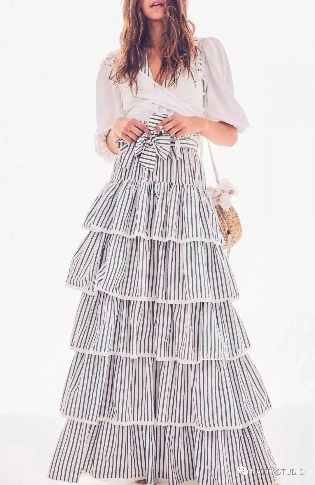 2020春夏流行趋势 女装单品连衣裙(图29)