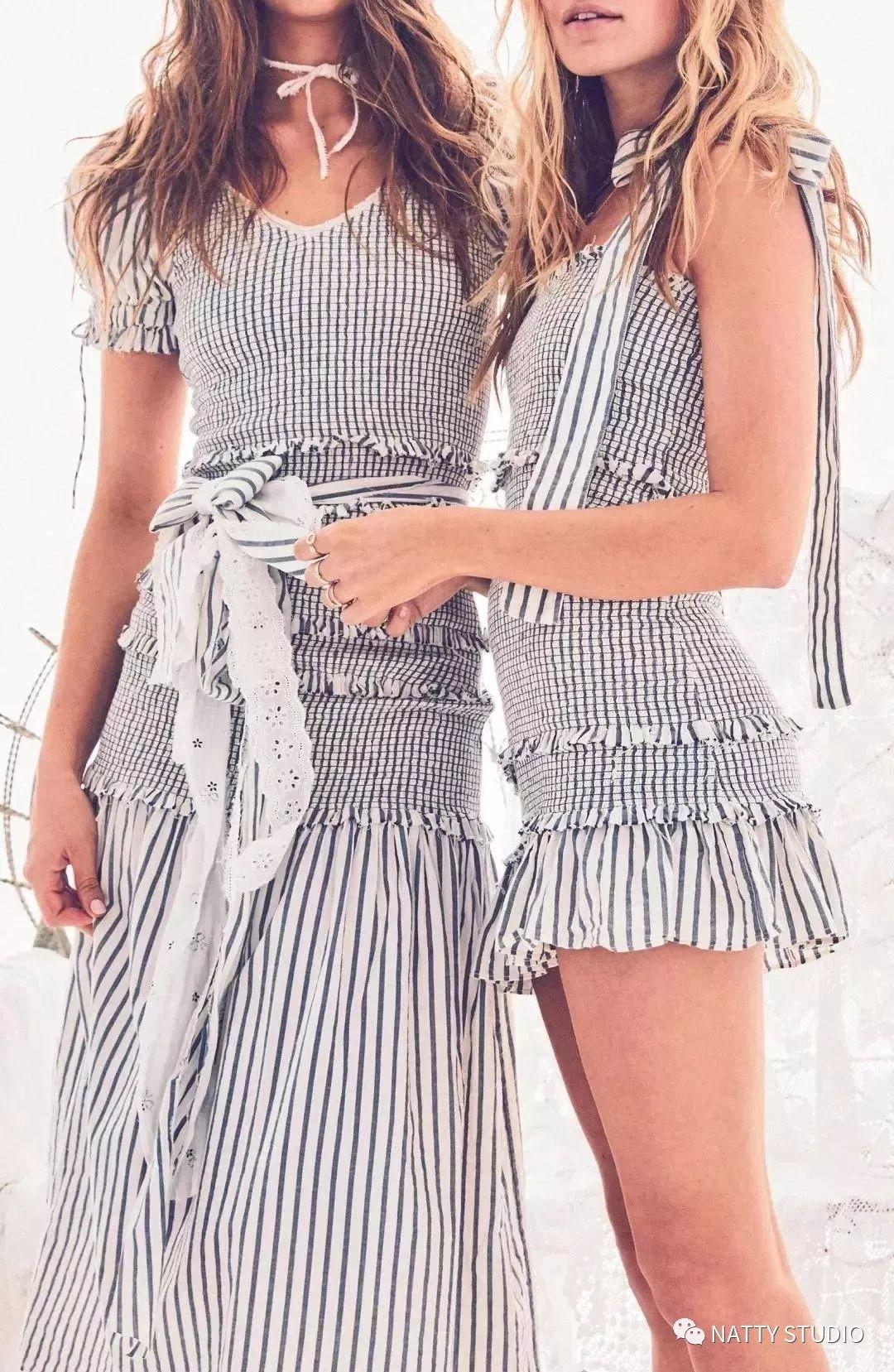 2020春夏流行趋势 女装单品连衣裙(图30)