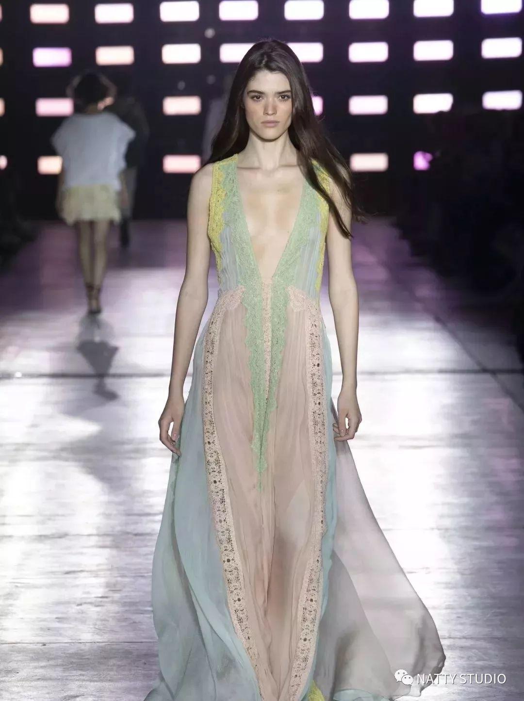 2020春夏流行趋势 女装单品连衣裙(图26)