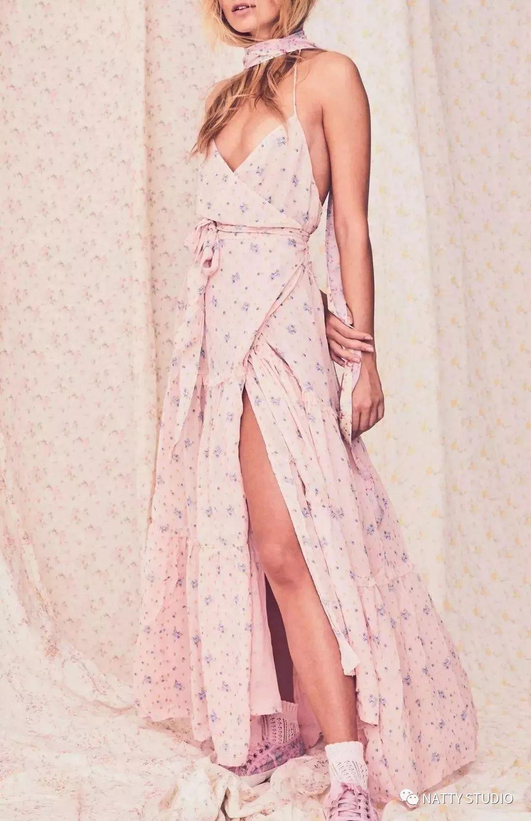 2020春夏流行趋势 女装单品连衣裙(图27)