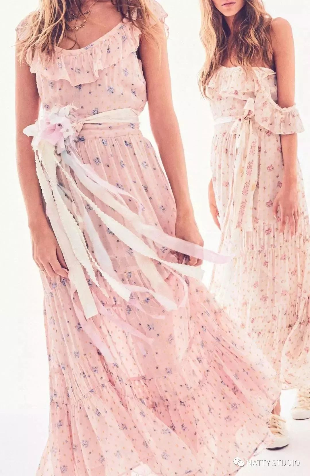 2020春夏流行趋势 女装单品连衣裙(图28)