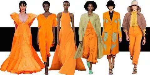 2020年春夏女装流行趋势预测(图1)