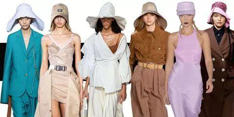 2020年春夏女装流行趋势预测(图10)