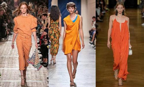 女装色彩趋势 2020年春夏季的主要颜色(图11)