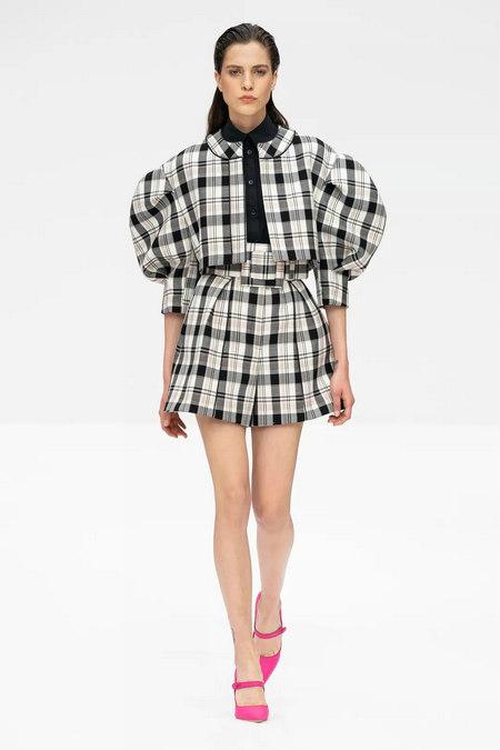 2020春夏流行复古风 80年代服装 重回时尚舞台(图1)