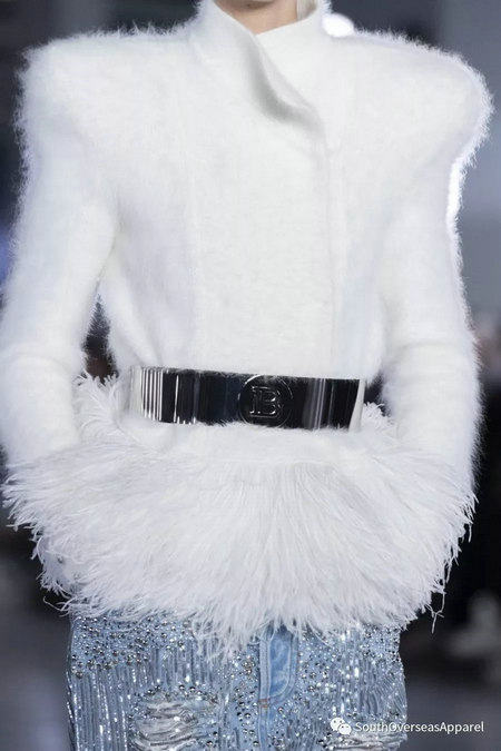 流行趋势 2020秋冬毛衣在流行些什么(图25)
