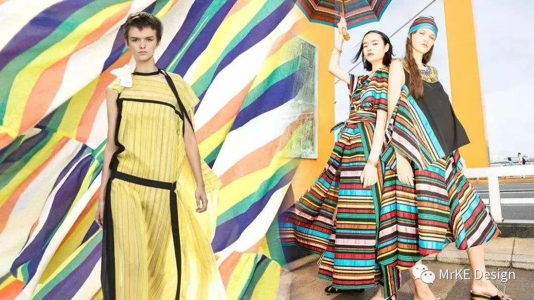 色彩流行趋势 2020春夏最实用的女装颜色(图1)
