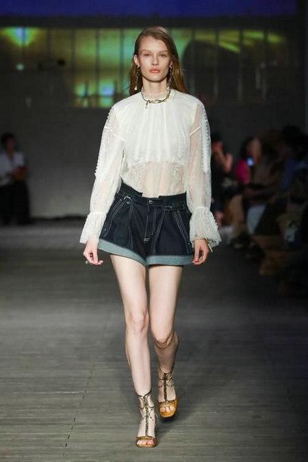 单品趋势 2020春夏女装裤子流行趋势(图10)