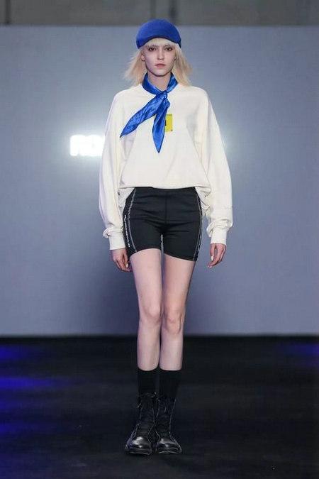 单品趋势 2020春夏女装裤子流行趋势(图6)