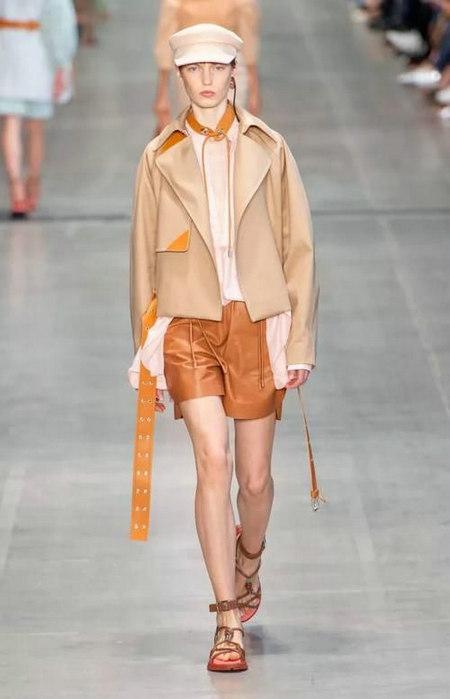 单品趋势 2020春夏女装裤子流行趋势(图18)