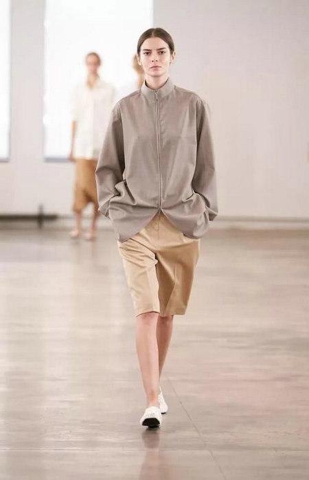 单品趋势 2020春夏女装裤子流行趋势(图32)