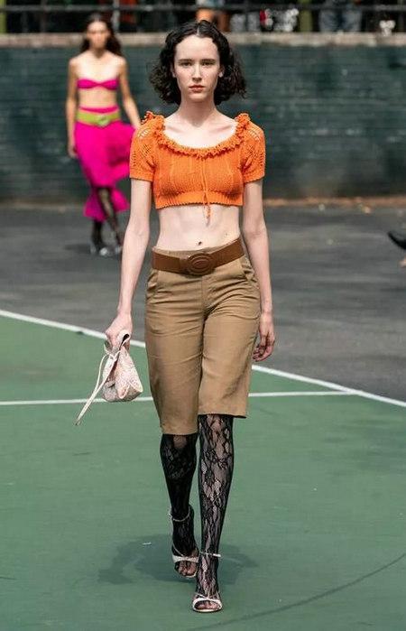 单品趋势 2020春夏女装裤子流行趋势(图31)