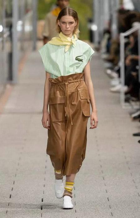 单品趋势 2020春夏女装裤子流行趋势(图70)