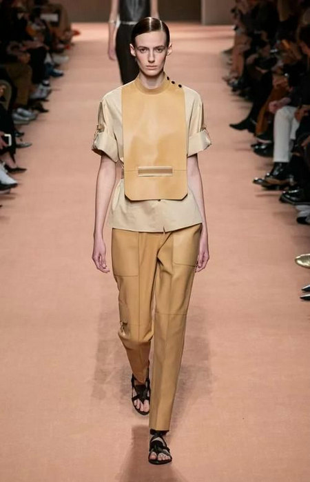 单品趋势 2020春夏女装裤子流行趋势(图65)