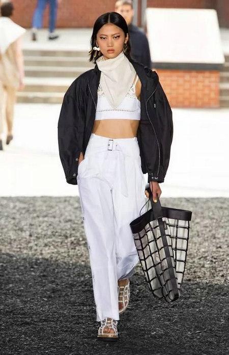 单品趋势 2020春夏女装裤子流行趋势(图60)
