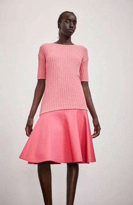 流行趋势 2021春夏哪些针织衫是主流单品?(图1)