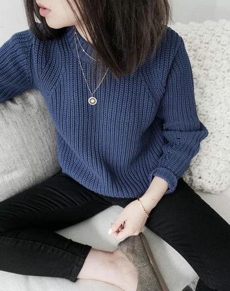 流行趋势 2021春夏哪些针织衫是主流单品?(图14)