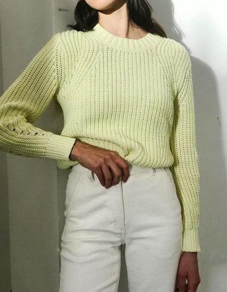 流行趋势 2021春夏哪些针织衫是主流单品?(图13)