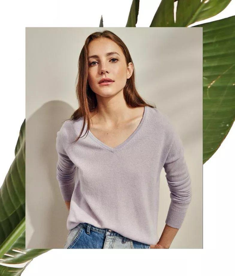 流行趋势 2021春夏哪些针织衫是主流单品?(图47)