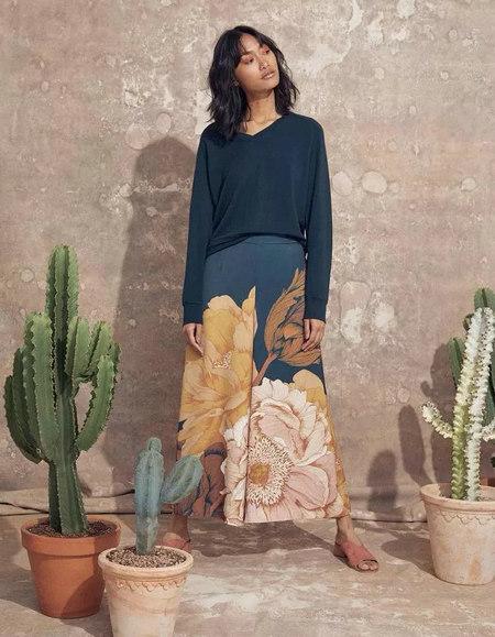 流行趋势 2021春夏哪些针织衫是主流单品?(图66)