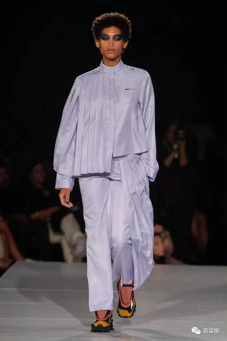 女装流行元素 褶皱,让你的设计简约不简单(图7)