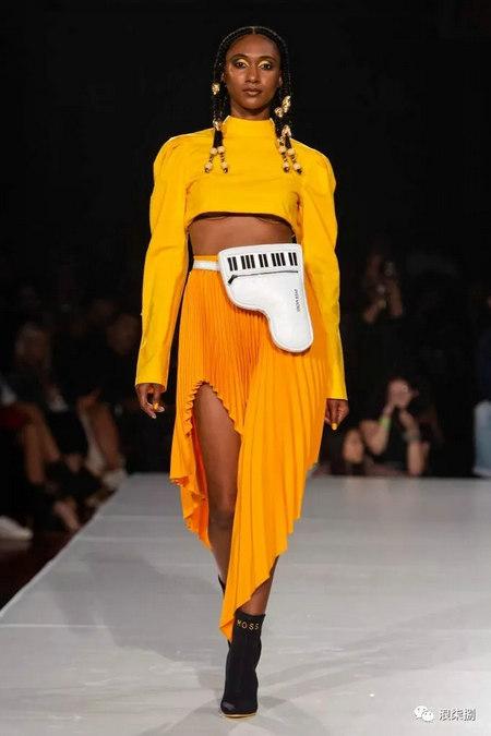 女装流行元素 褶皱,让你的设计简约不简单(图9)