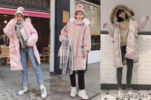 2019年冬季女装怎么穿 21套保暖度满分的搭配方案分享(图7)
