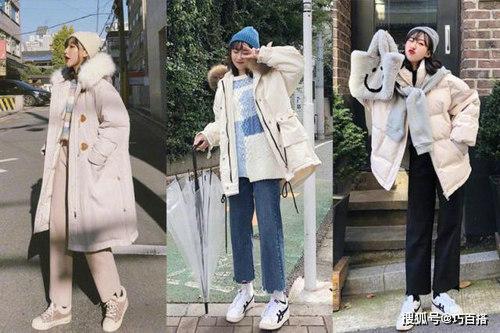 2019年冬季女装怎么穿 21套保暖度满分的搭配方案分享(图2)