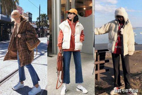 2019年冬季女装怎么穿 21套保暖度满分的搭配方案分享(图3)