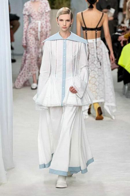 女装流行趋势 2020春夏女装梭织上衣流行趋势分析(图38)