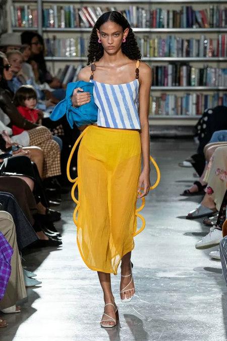 女装流行趋势 2020春夏女装梭织上衣流行趋势分析(图48)