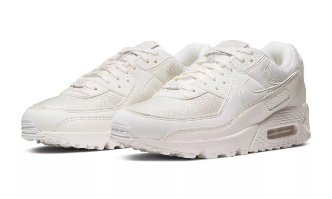 【丽】Nike Air Max 90  「30th Anniversary」
