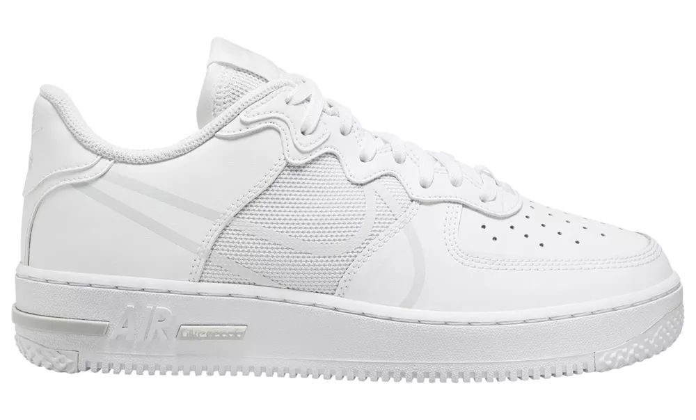 【丽】Nike Air Force 1 React