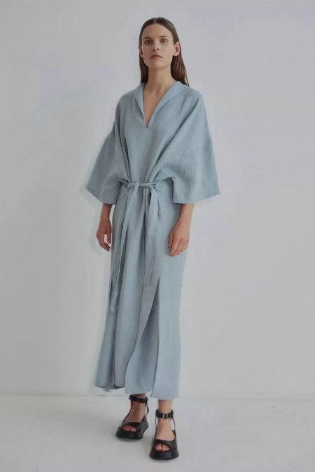 2020秋冬女士针织设计趋势 束腰设计(图30)