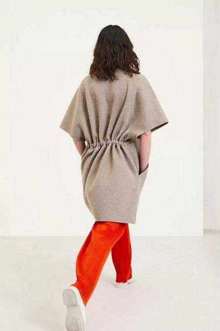 2020秋冬女士针织设计趋势 束腰设计(图32)