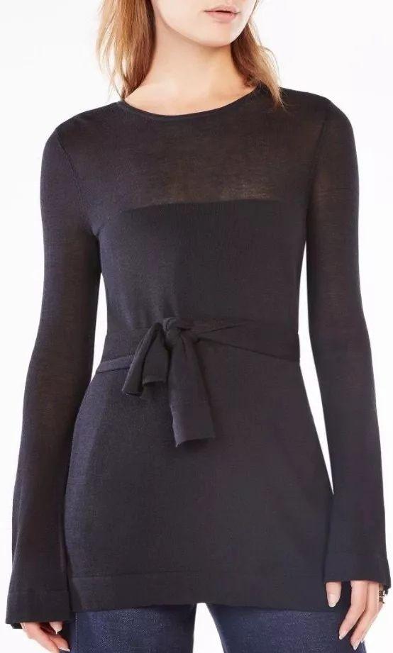 2020秋冬女士针织设计趋势 束腰设计(图38)
