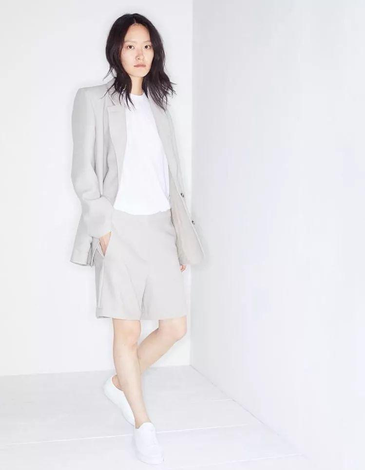 2021春夏女装流行趋势 核心单品短裤(图13)