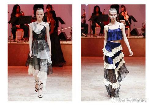 2020春夏女装流行元素 时装周的流行趋势(图15)